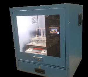 PAS3000 Porosity Control System